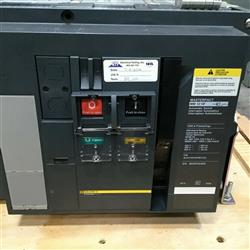 Image SQUARE D Masterpact NW12HF Automatic Switch 1461066