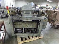 Image CONAIR JETRO Hydraulic Pelletizer  1461108