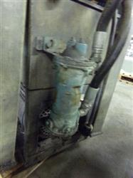 Image CONAIR JETRO Hydraulic Pelletizer  1461102