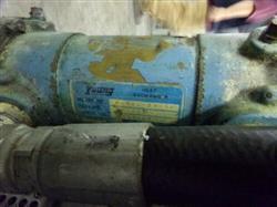 Image CONAIR JETRO Hydraulic Pelletizer  1461103