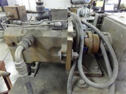Image CONAIR JETRO Hydraulic Pelletizer  1461104