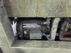 Image CONAIR JETRO Hydraulic Pelletizer  1461105