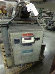 Image CONAIR JETRO Hydraulic Pelletizer  1461106