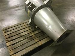 Image MAC Cyclone Dust Collector - Stainless Steel 1461242