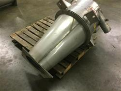 Image MAC Cyclone Dust Collector - Stainless Steel 1461253