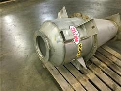 Image MAC Cyclone Dust Collector - Stainless Steel 1461243