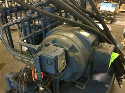 Image MOTION INDUSTRIES Hydraulic Package 1461259