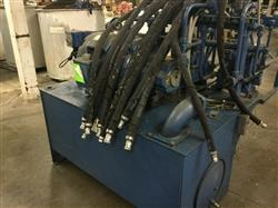 Image MOTION INDUSTRIES Hydraulic Package 1461260