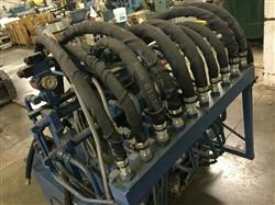 Image MOTION INDUSTRIES Hydraulic Package 1461262
