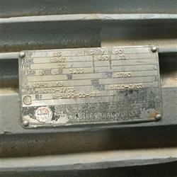 Image INGERSOLL RAND Dual Air Compressor - Type 30 1461309