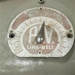 Image LINK BELT P.I.V. Gear Drive 1461314