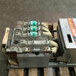 Image 200 HP GE Adjustable Speed Drive 1461373