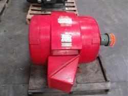 Image 150 HP MARATHON ELECTRIC Motor 1461462