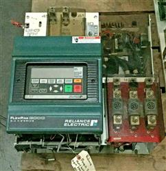 Image RELIANCE ELECTRIC Flex-Pak 3000 Drive 1461493