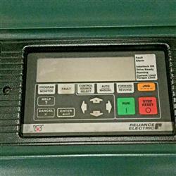 Image RELIANCE ELECTRIC Flex-Pak 3000 Drive 1461484