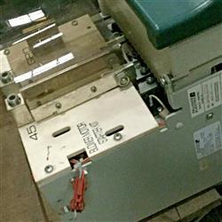 Image RELIANCE ELECTRIC Flex-Pak 3000 Drive 1461488