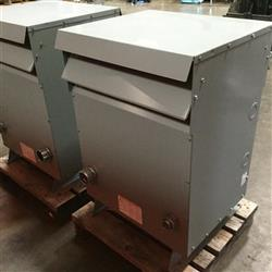 Image HAMMOND HPS Sentinel G Energy Efficient Transformer 1461544