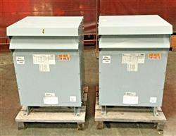 Image HAMMOND HPS Sentinel G Energy Efficient Transformer 1461546