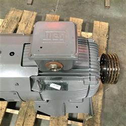 Image 60 HP WEG NEMA Premium Motor 1461613