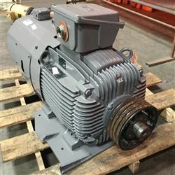 Image 60 HP WEG NEMA Premium Motor 1461614