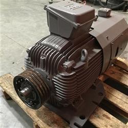 Image 60 HP WEG NEMA Premium Motor 1461615