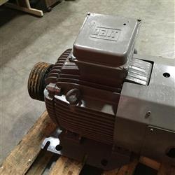 Image 60 HP WEG NEMA Premium Motor 1461618