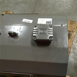 Image 60 HP WEG NEMA Premium Motor 1461619