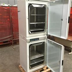 Image REVCO ULTIMA Water Jacketed CO2 Double Stacked Incubator 1461634