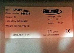 Image HELMER ILR256 Laboratory Refrigerator 1461663