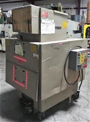 Image NELMOR Sound Dampened Plastics Granulator 1461932