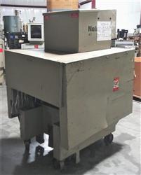 Image NELMOR Sound Dampened Plastics Granulator 1461933
