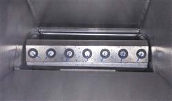 Image NELMOR Sound Dampened Plastics Granulator 1461935