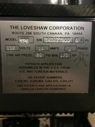 Image LITTLE DAVID Case Sealer 1461968