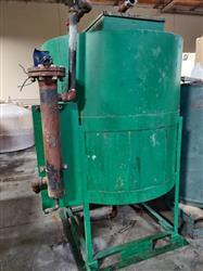 Image 300 Gallon Tank - Carbon Steel 1462186