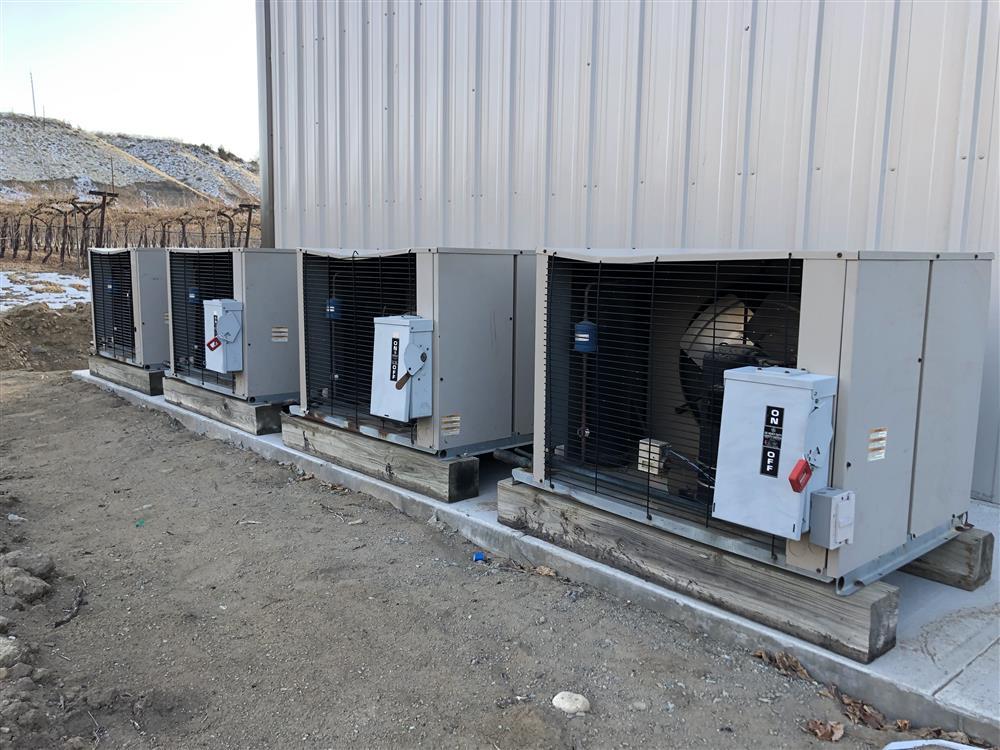Image HEAT CRAFT Compressor Condensor 1462332