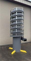 Image AMBAFLEX Spiral Case Conveyor 1462340