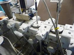 Image WERNER & PFLEIDERER COPERION Co-Rotating Twin Screw Extruder 1462441