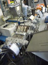 Image WERNER & PFLEIDERER COPERION Co-Rotating Twin Screw Extruder 1462442