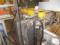 Image WERNER & PFLEIDERER COPERION Co- Rotating Twin Screwn Pelletizing Line 1462464