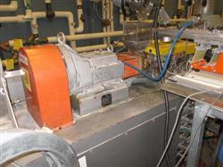 Image WERNER & PFLEIDERER COPERION Co- Rotating Twin Screwn Pelletizing Line 1462463