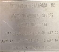Image STANFORD Bun Slicer 1462524