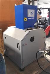Image 10 HP ZERMA Plastics Granulator 1462604