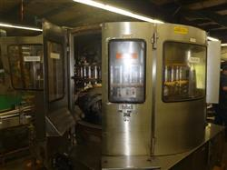 Image NALBACH High Speed Coffee Filler - 401 Dia. 1462700