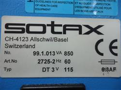 Image SOTAX Tablet Disintegration Tester 1462961