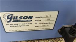 Image GILSON Auto Siever 1463021