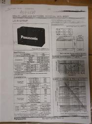 Image EATON Emergency Backup Power Pack 1463005