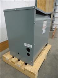Image SQUARE D Transformer 1463077