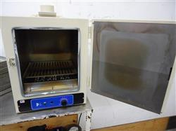 Image SHELDON MANUFACTURING Lab / Table Top Oven 1463159