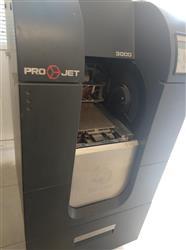 Image 3D SYSTEMS DP3000 Printer 1463359