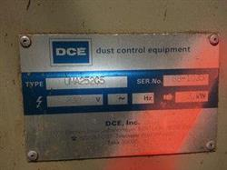 Image DCE Dust Collector 1463450